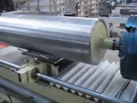 Smart Axis Automatic Chasing Machine