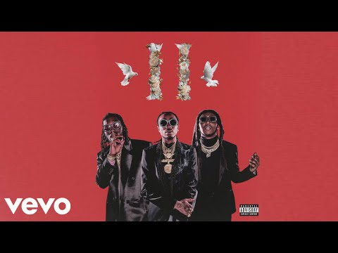 Migos - Work Hard (Official Clean)