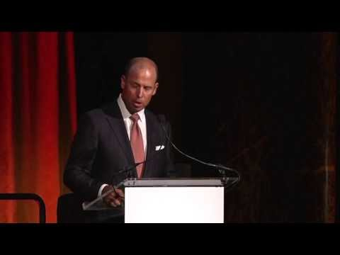 Cancer Research Institute 60th Anniversary Awards Dinner: Welcome by John Fitzgibbons
