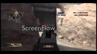 Modern Combat Domination Gameplay HD