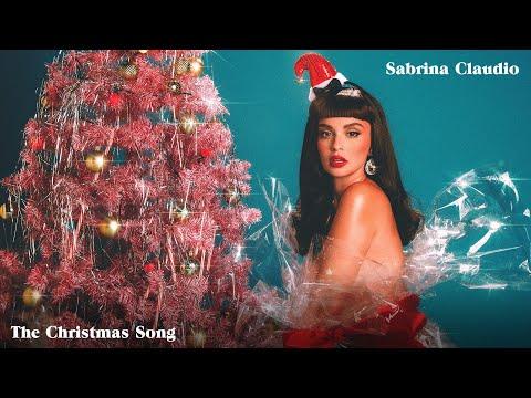 Sabrina Claudio – The Christmas Song