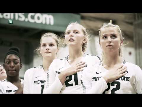Spartan Volleyball Defeats University at Albany