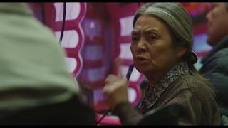 「万引き家族」本編映像<樹木希林パチンコで…>