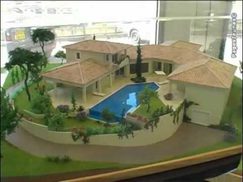 Maisons prestige et tradition l 39 art de construire en for Art et maison figeac