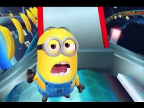 Minions Song Remix 2015 - Juan Alcaraz Original Mix New Electro House - Best Minions Song Remix