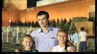 моё путешествие по москве(Это видео создано в редакторе слайд-шоу YouTube: http://www.youtube.com/upload., 2013-02-20T05:09:37.000Z)