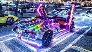 Post Malone - Rockstar ft. 21 Savage (Ilkay Sencan Remix) [Bass Boosted] 2018 HD Video