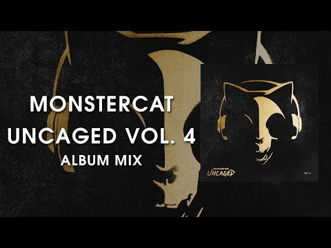 Monstercat Uncaged - Vol. 4 (Album Mix)