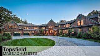 video of 49 rowley road   topsfield massachusetts real estate homes by laura lucy