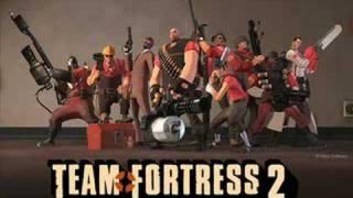 Team Fortress 2 Music- 'Dispenser Erection'