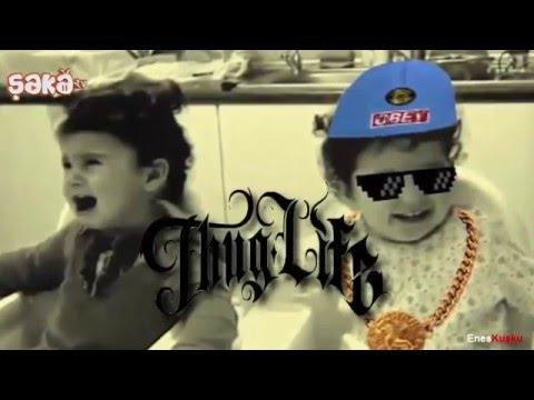 Thug Life Baby Youtube