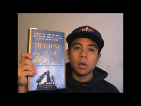 Best Forex Books For Beginners | Trading In The Zone Review Part 1