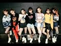 SNH48 7SENSES《Girl Crush》Practice Ver