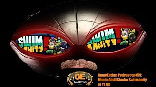 GameEnthus Podcast ep359 with @DecoyGames makers of #Swimsanity