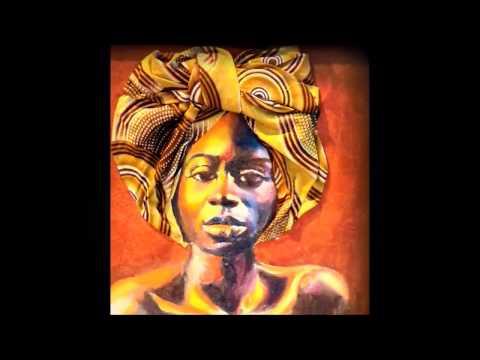 Jah&39;Mila - Black Woman
