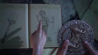 Uncharted : The Lost Legacy - Trailer cinématique Ferry