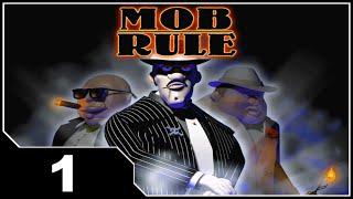 Nostalgia Play: Mob Rule - EP1