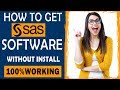 How to Get SAS Software for free | Use SAS without Installation 100% working