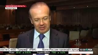 Андрей Назаров РБК