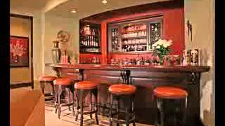 2014 Home Bar Ideas Pictures