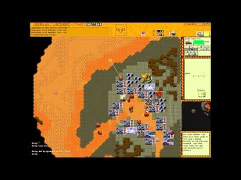 Dune 2 The Golden Path - Frontliner vs Fragment 20120819 - First Person View with some explanation