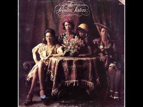 The Pointer Sisters - Old Songs