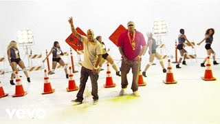 E-40 & Too $hort - Dump Truck  ft. Travis Porter, Young Chu