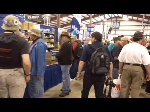 Dayton Hamvention 2017 Part 2 of 2 - KM4MI