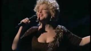 Bette Midler   From A Distance