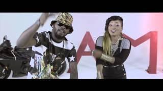 Bamba Ami Sarah feat Dj Arafat - Ne Testez Pas (Clip Officiel)