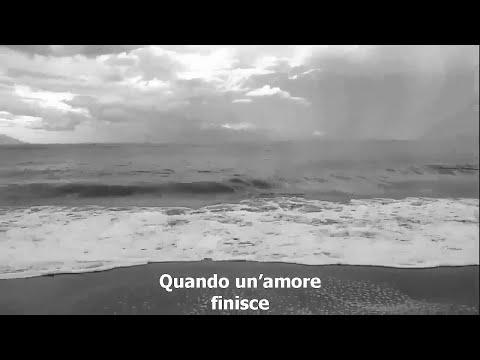 Quando un'amore finisce   ù cuntadin - Musica : Chris Rea - And You My Love [karaoke]