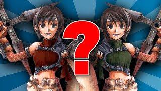 7 Obscure Final Fantasy 7 Facts You Probably Didn't Know