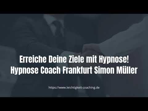 Hypnose Coaching Frankfurt, Raucherentwöhnung & Abnehmen mit Hypnose in Frankfurt!