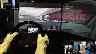Iracing  - Esto es iracing (Mercedes AMG GT3 @ Zolder)
