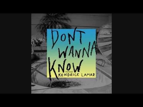Maroon 5 - Don't Wanna Know Ringtone