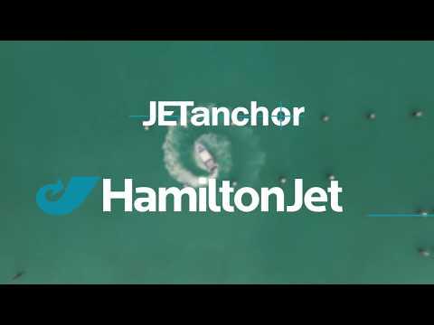 JETanchor HamiltonJet