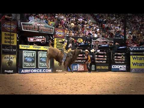 2011 Built Ford Tough World Finals highlights