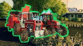  Młode Ziemniaki, Duża Cena!  Rolnicy Mechanicy ⭐️ Farming Simulator 19