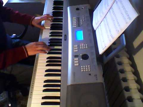 Bach: Minuet in G - Piano + Sheet Music & MIDI