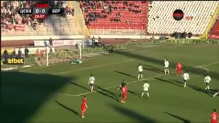 Repeat youtube video CSKA - Beroe 0: 0