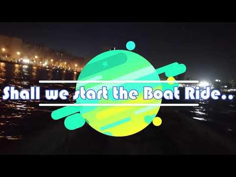 Dubai Abra Ride(Boat ride), DUBAI OLD SOUK, Bur Dubai – DIRHAM 1 ONLY