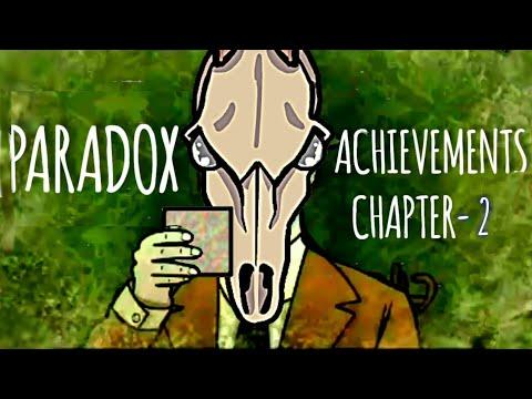 Cube Escape: Paradox Achievements Guide   Chapter 2   The Golden Cube