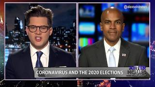 After Hours: Andrew Knaggs (Elections 2020)
