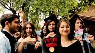 Ankara Mezunİyet Gazi Üniversitesi Türkçe Öğretmenliği Bölümü Mezuniyet Klibi 20