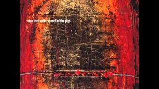Nine Inch Nails-Underneath the Skin