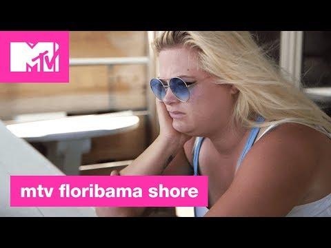 'Aimee Opens Up' Official Sneak Peek   MTV Floribama Shore   MTV