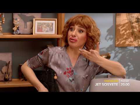 Jet Sosyete 13. Bölüm Fragmanı!