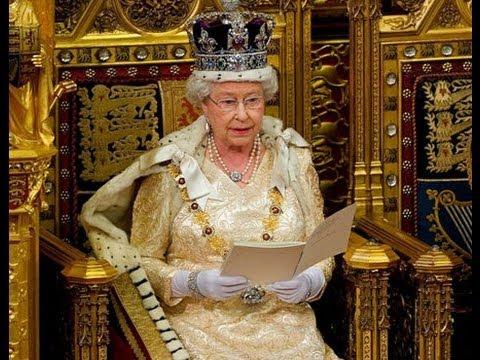La Reina de Inglaterra ofrece empleo de lavaplatos por