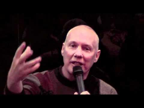 A Talk in Beijing, David Hoffmeister, ACIM