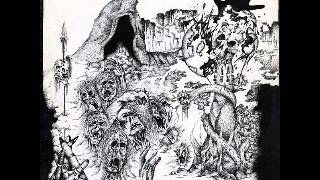 Anihilated - Path To Destruction (FULL EP) 1986